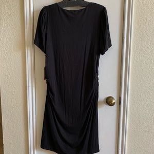 Vince Camuto Dresses - NWT Vince Camuto black dress, size XL